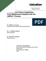 Capaciades de produccion con catalizadores metalocenicos-UNIPOL.pdf