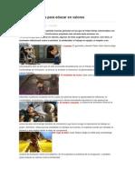15 cortometrajes para educar en valores.docx