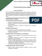 DESCRIPCION DE PROCESO DE RECLUTAMIENTO.docx