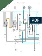 Engine Control System 3UR FE