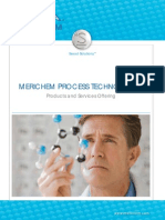Merichem Process Technologies Brochure (English)