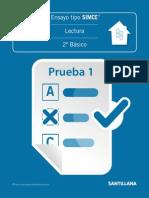 Evaluación Simce Prueba 1 Lectura 2° básico.pdf