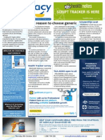 Pharmacy Daily for Thu 09 Oct 2014 - Give reason to choose generic, Sunshine Act shows problems, CSL $210m expansion, NSAIDs renal risk, and much more