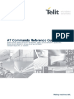 At Commands Reference Guide r0 2
