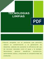 TECNOLOGIAS LIMPIAS.pptx