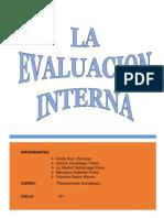 LA EVALUACION INTERNA.docx