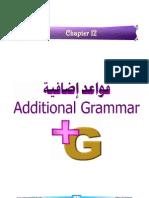 لغويات انجليزية