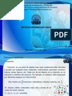 METODOS MATEMÁTICOS  P ING'S TEMA I 2014- WILLIAM ROJAS.ppt