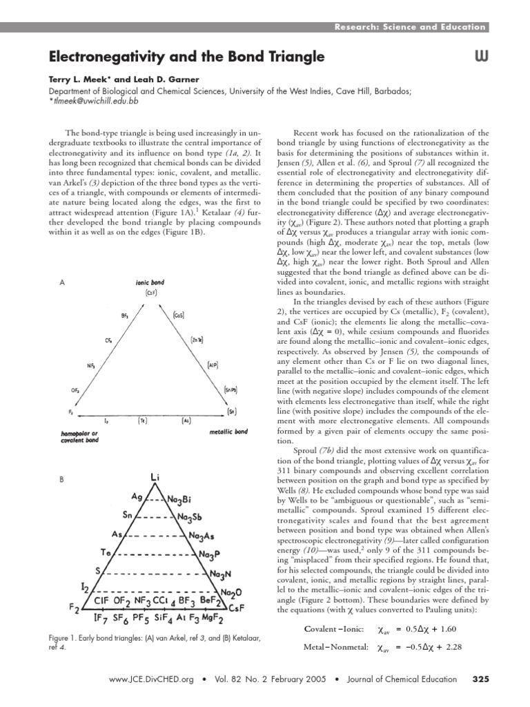 Sch3u Electronegativity