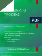 Clase 9 y 10 - EMG tiroideas.pptx