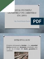 MANUAL DE DISEÑO GEOMETRICO DE CARRETERAS.pptx