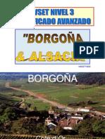 Borgoña & Alsacia