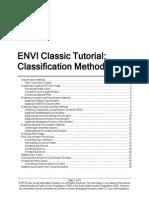 Classification Metode