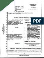 TSA agent death lawsuit