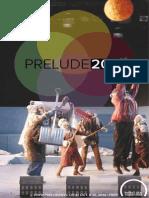 PRELUDE14 Program Guide