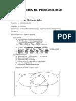 Ejercicios de Probabilidad Administración. Abogado Inocencio Meléndez. Asociaciones Publico privadas..doc
