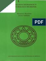 la fundamentacion de los derechos humanos libro.pdf
