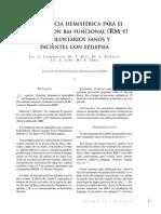 DOMINANCIA HEMISFÉRICA PARA EL LENGUAJE EN PACIENTES SANOS Y CON EPILEPSIA RMF.pdf
