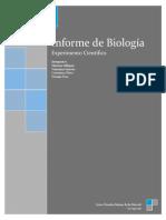 Informe de Osmosis en célula vegetal.docx