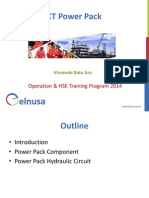 Presentasi Power Pack - Virnando Batu Ara