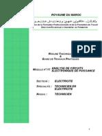 analyse de circuit de puissance.pdf