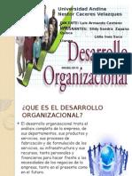 teoria del desarrollo organizacional.pptx