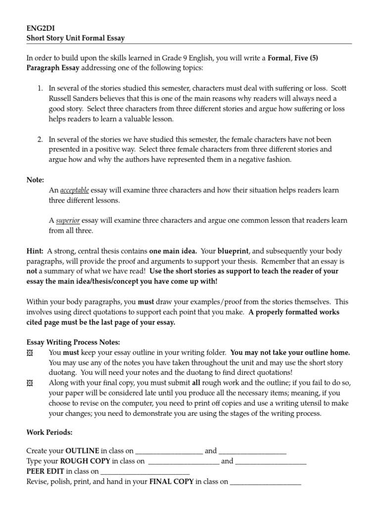 Spm essay about kindness explanation essays