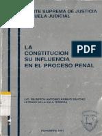 68.- Armijo Sancho, Gilbert Antonio - La Constitucion Politica, S.pdf
