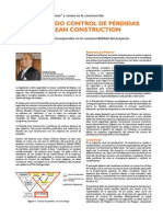 APLICANDO CONTROL DE PERDIDAS Y LEAN CONSTRUCTION.pdf