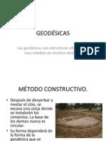 GEODÉSICAS.pptx