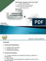 Presentación. Grupo II. Gerencia de Planificación y Gerencia de Compras 04.10.14.pptx