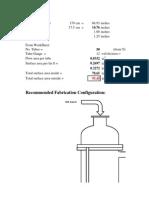Nitrous Oxide Workbook