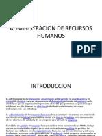 ADMINISTRACION DE RECURSOS HUMANOS.pptx