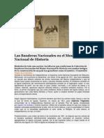Las Banderas Nacionales en el Museo Nacional de Historia.docx