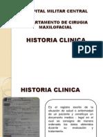 HISTORIA CLINICA COMPLETO HMC 1ra correccion.pptx