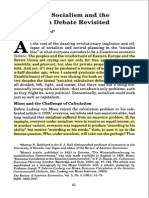 ROTHBARD The End of Socialism and the Calculation Debate Revisited.pdf