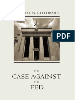 ROTHBARD The Case Against the FED.pdf