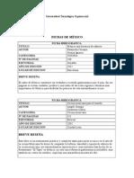 FICHAS DE MEXICO.doc