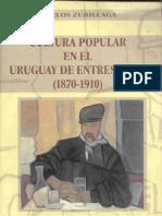 Cultura Popular en El Uruguay de Entresiglos