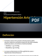 Hipertension Arterial.pptx