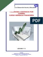 LECCION 1 Y 2 GERENCIA FINANCIERA.doc