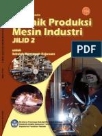 Kelas XI Smk Teknik-produksi-mesin-Industri Wirawan