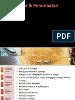 12. Optik - Sifat dasar & Perambatan Cahaya.pdf
