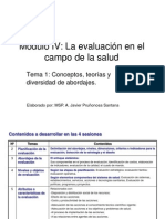1introduccinalaevaluacinensalud-120521050548-phpapp01.ppt