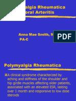 Polymyalgia.H S