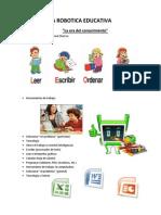 LA ROBOTICA EDUCATIVA.docx
