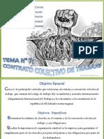 Contrato Colectivo de Trabajo.pptx