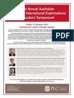 2014 cambridge symposium flyerv2