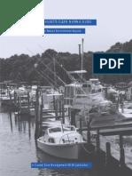 Massachusetts Clean Marina Guide
