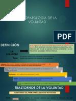 PSICOPATOLOGÍA DE LA VOLUNTAD.pdf